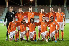 091009 Finland v Netherlands