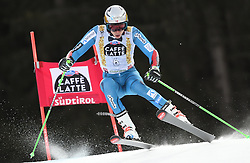 18.12.2016, Grand Risa, La Villa, ITA, FIS Weltcup Ski Alpin, Alta Badia, Riesenslalom, Herren, 1. Lauf, im Bild Henrik Kristoffersen (NOR) // in action during 1st run of men's Giant Slalom of FIS ski alpine world cup at the Grand Risa in La Villa, Italy on 2016/12/18. EXPA Pictures © 2016, PhotoCredit: EXPA/ Erich Spiess