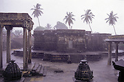 12th Century Chennkeshava Temple, Belur - South India