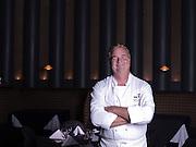 Chef Scott Tompkins,