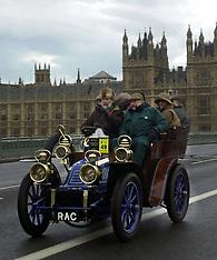 LONDON to BRIGHTON VETERAN CAR RUN 5/11/2000
