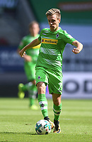 Patrick Herrmann (Gladbach) <br /> Augsburg, 26.08.2017, Fussball Bundesliga, FC Augsburg - Borussia Moenchengladbach<br /> <br /> Norway only