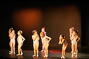Select images from the dress rehearsal for the  2006 Lake Placid School of Ballet Spring performance.