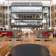 Interieur Exact Delft