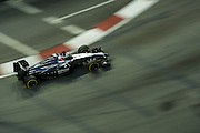 September 18-21, 2014 : Singapore Formula One Grand Prix - Jenson Button (GBR), McLaren-Mercedes