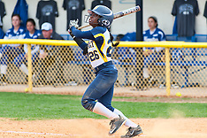 2015 A&T Softball vs Hampton