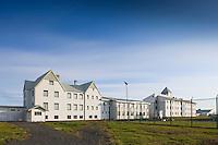 Fangelsið Litla-Hrauni, Litla-Hraun Eyrarbakka.