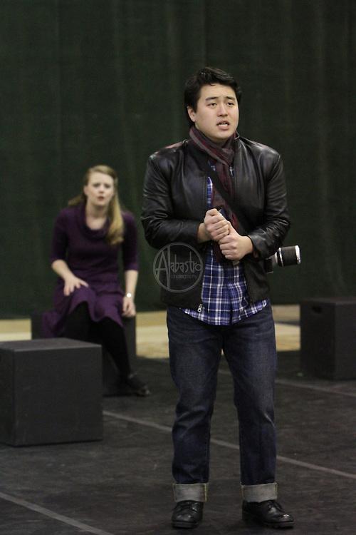 "Seattle Opera's Young Artist Program presents Massenet's ""Werther"""