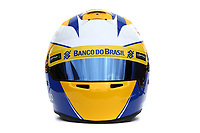 ERICSSON marcus (swe) sauber f1 c34 ambiance casque helmet during 2015 Formula 1 championship at Melbourne, Australia Grand Prix, from March 13th to 15th. Photo DPPI.
