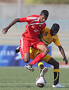 6 Dec 2010 - Molepolole - Mauritius v Angola