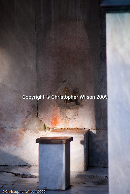 © Christopher Wilson 2009