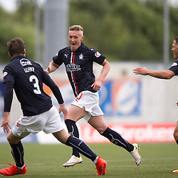 Falkirk v Hibs, Scottish Championship 6/8/2016