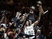 Los Spurs