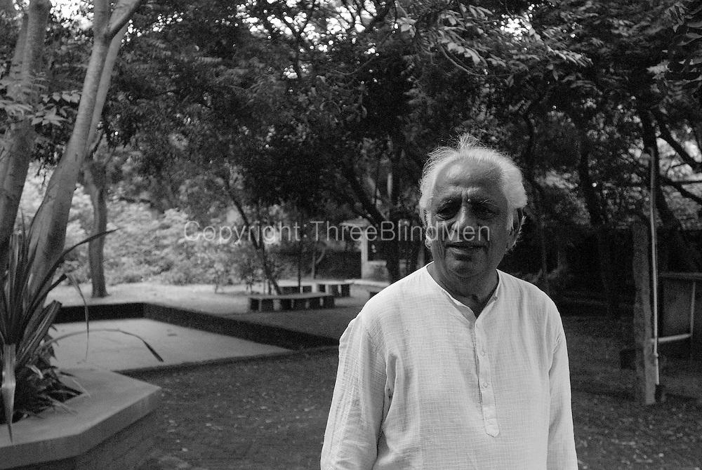 Dasrath Patel. Chennai, India, 2007