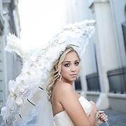 Chelsea Bridals