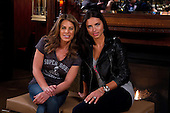 Jillian Michaels and Adriana Lima - Indianapolis