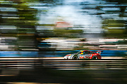 March 16, 2013: 61st Mobil 1 12 Hours of Sebring. 45 Spencer Pumpelly, Brian Wong, Nelson Canache Jr., Porsche 911 GT3 Cup, Flying Lizard Motorsports