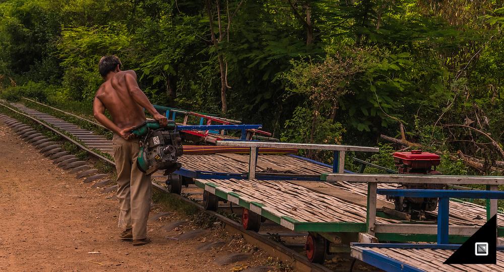 Cambodia - Battambang