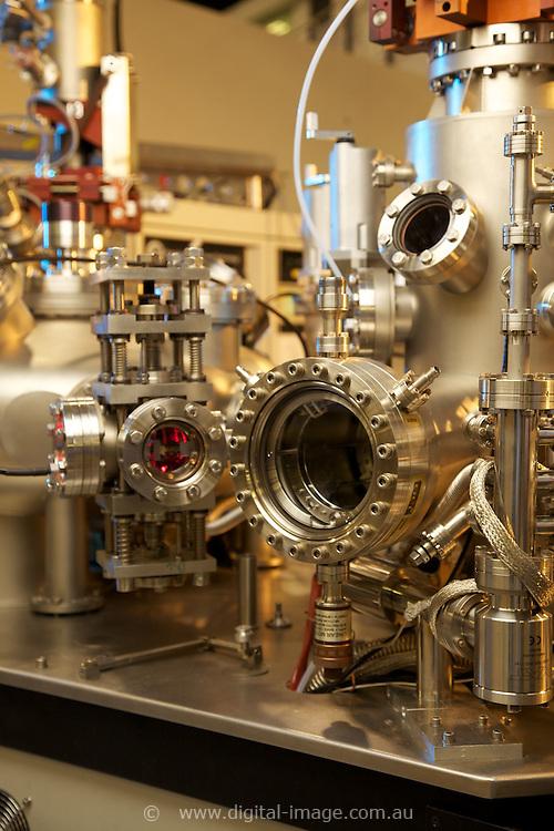 General equipment at the Australian Synchrotron