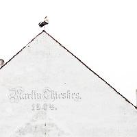 Tartlau (Prejmer), Kronstadt (Brasov), Siebenbürgen/Transylvanien, Rumänien * Brasov, Transsylvania, Romania
