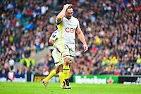 Jamie CUDMORE - 02.05.2015 - Clermont / Toulon - Finale European Champions Cup -Twickenham<br />Photo : Dave Winter / Icon Sport