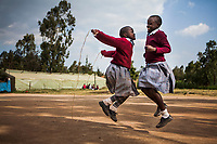 By Grace Orphanage in Ngong, Nairobi, Kenya