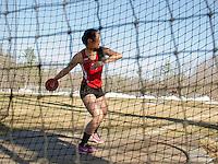 St Paul's School Track meet.  ©2015 Karen Bobotas Photographer
