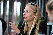 Christina Nielsen pigedag 2020 - Roskilde