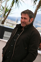 Actor Sergi Lopez at Michael Kohlhaas Film Photocall Cannes Film Festival On Friday 24th May May 2013