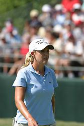 04 Sep 2005<br /> <br /> Cristie Kerr.<br /> <br /> LPGA State Farm Classic.  The Rail Golf Course, Springfield (Sherman) Illinois