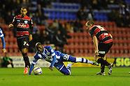 301013 Wigan Athletic v QPR