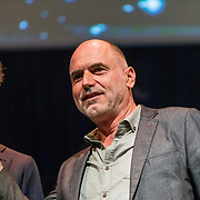 NLD/Amsterdam/20180917 - Uitreiking de Gouden Notenkraker 2018, Leo Blokhuis