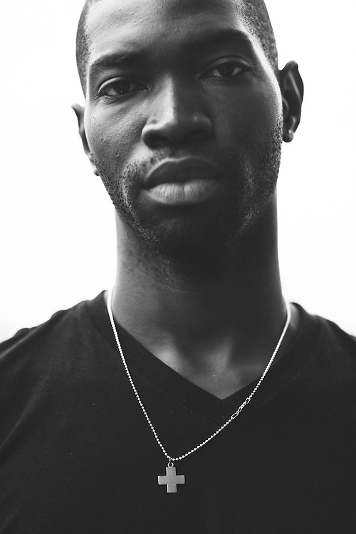 American Playwright and Actor, Tarell McCraney