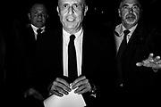 "Marco Minniti during ""Festa dell'Unità"", event organized by Democratic Party. Roma 26 september 2017. Christian Mantuano / OneShot"