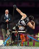 2012 Paralympics London