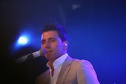 Jan Smit CD-presentatie 25-03-2010