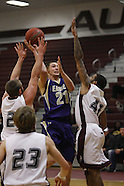 JV MBKB: Augsburg College vs. University of Northwestern-Saint Paul (11-22-13)