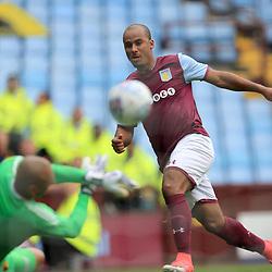 Aston Villa v Watford