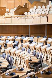 Scottish Parliament. Edinburgh. EMBT Enric Miralles Benedetta Tagliabue