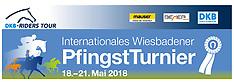 Wiesbaden - Pfingstturnier 2018