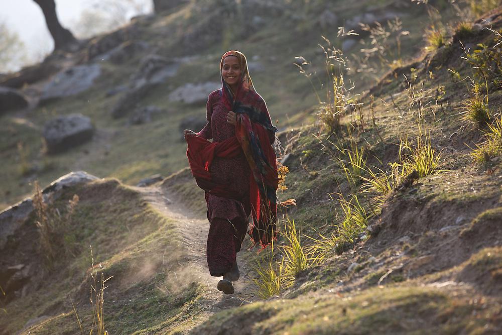 Naranag, Gandarbat, Jammu and Kashmir