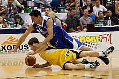 Wellington-NBL Basketball, Saints v Mountainairs