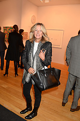 PRINCESS CHANTAL OF HANOVER at the PAD Art and Design Fair 2013 Collectors Preview in Berkeley Square, London on 14th October 2013.