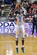 DESCRIZIONE : Campionato 2014/15 Virtus Acea Roma - Giorgio Tesi Group Pistoia<br /> GIOCATORE : Bobby Jones<br /> CATEGORIA : Tiro Tre Punti Three Points<br /> SQUADRA : Virtus Acea Roma<br /> EVENTO : LegaBasket Serie A Beko 2014/2015<br /> GARA : Dinamo Banco di Sardegna Sassari - Giorgio Tesi Group Pistoia<br /> DATA : 22/03/2015<br /> SPORT : Pallacanestro <br /> AUTORE : Agenzia Ciamillo-Castoria/GiulioCiamillo<br /> Predefinita :
