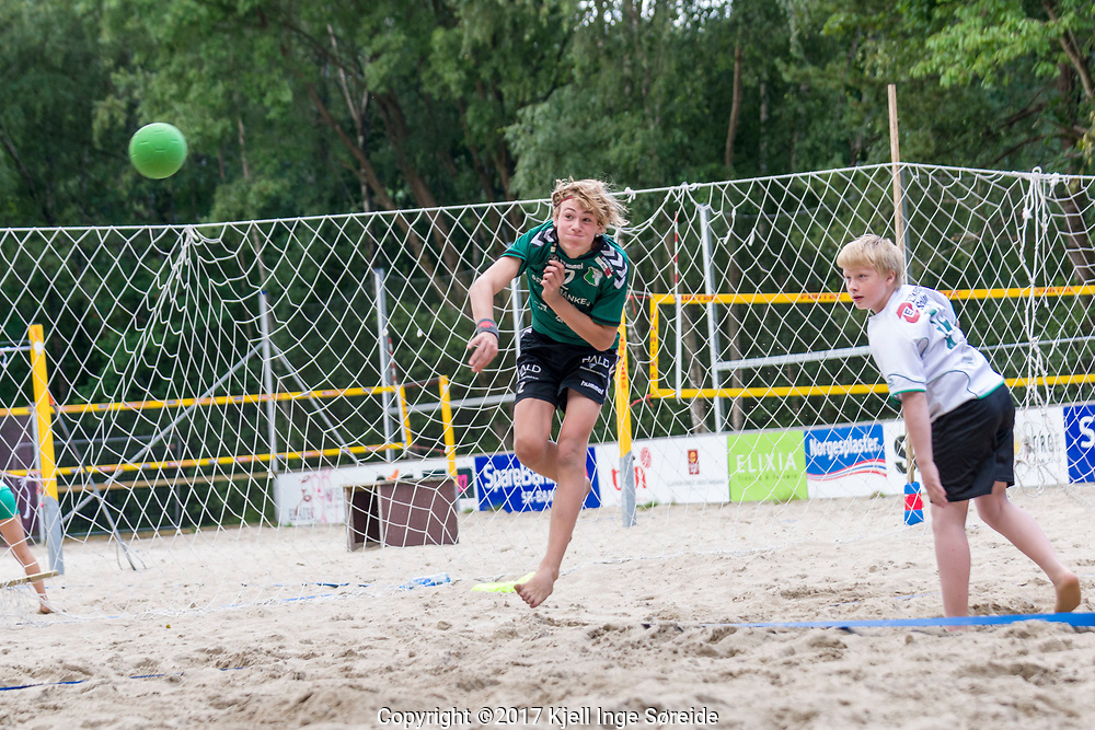 20170812 Kristiansand, <br /> <br /> Norway Summer Games<br /> <br /> <br /> Foto: Kjell Inge S&oslash;reide