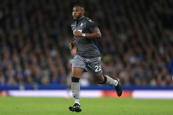 17th August 2017 - UEFA Europa League - Play-Off (1st Leg) - Everton v Hajduk Split - Said Ahmed Said of Hajduk - Photo: Simon Stacpoole / Offside.