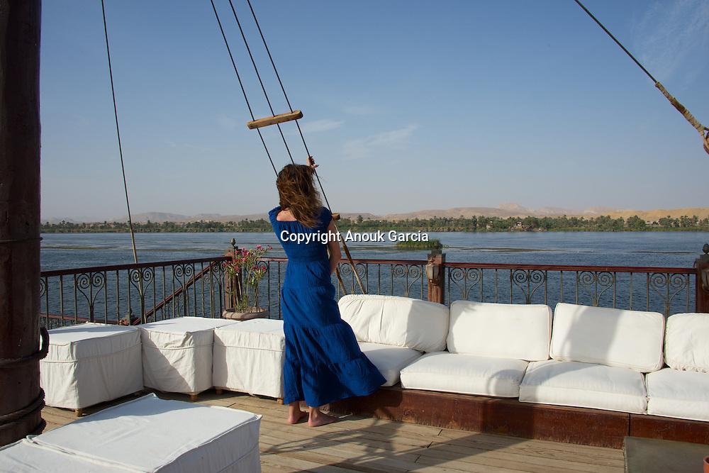 Assouan Louxor en Dharabya