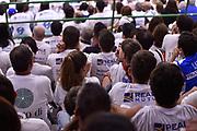 DESCRIZIONE : Sassari Lega A 2014-2015 Banco di Sardegna Sassari Grissinbon Reggio Emilia Finale Playoff Gara 6 <br /> GIOCATORE : tifosi<br /> CATEGORIA : tifosi<br /> SQUADRA : Banco di Sardegna Sassari<br /> EVENTO : Campionato Lega A 2014-2015<br /> GARA : Banco di Sardegna Sassari Grissinbon Reggio Emilia Finale Playoff Gara 6 <br /> DATA : 24/06/2015<br /> SPORT : Pallacanestro<br /> AUTORE : Agenzia Ciamillo-Castoria/GiulioCiamillo<br /> GALLERIA : Lega Basket A 2014-2015<br /> FOTONOTIZIA : Sassari Lega A 2014-2015 Banco di Sardegna Sassari Grissinbon Reggio Emilia Finale Playoff Gara 6<br /> PREDEFINITA :