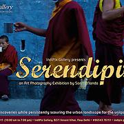 Show >>> Sanjay Nanda: Serendipity