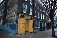 2019-12-20 Whitechapel Bell Foundry